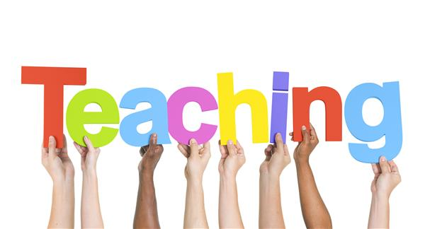 Thinking about a career in teaching?
