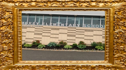 The C. W. Morey Elementary School