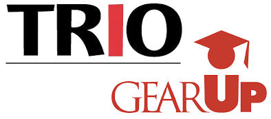 Trio and GearUp logos