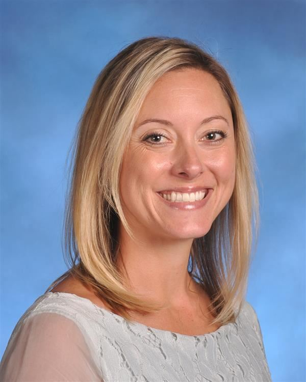 Mrs. Hirbour- Math Resource Teacher