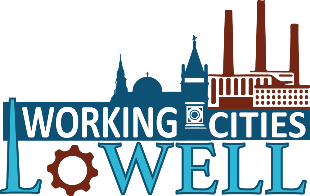 Working Cities Challenge Lowell Logo