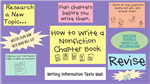 Nonfiction Writing Choice Board