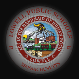 Lowell Public School Department Seal