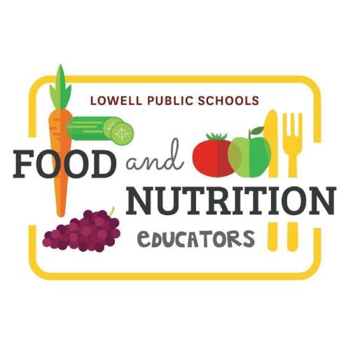 Food & Nutrition Logo