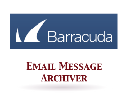 Log into Mail Archiver