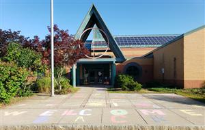 Shaughnessy Elementary School / Homepage